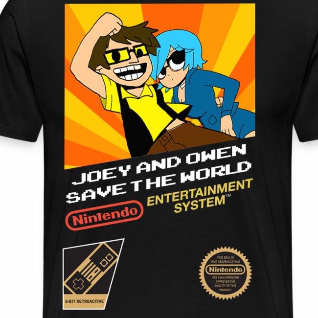 Joey Owen NES