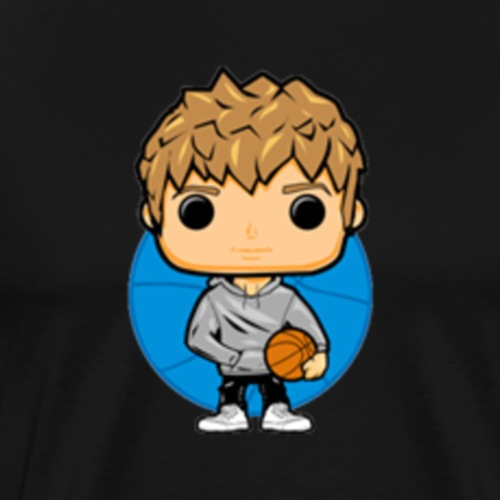 LIL LUKE - Men's Premium T-Shirt