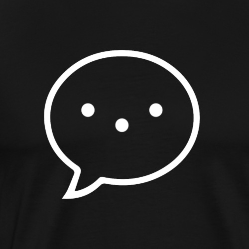 The Dixit - Men's Premium T-Shirt