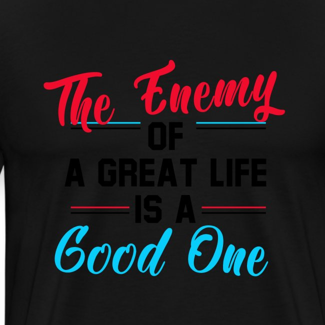 Enemy of Life