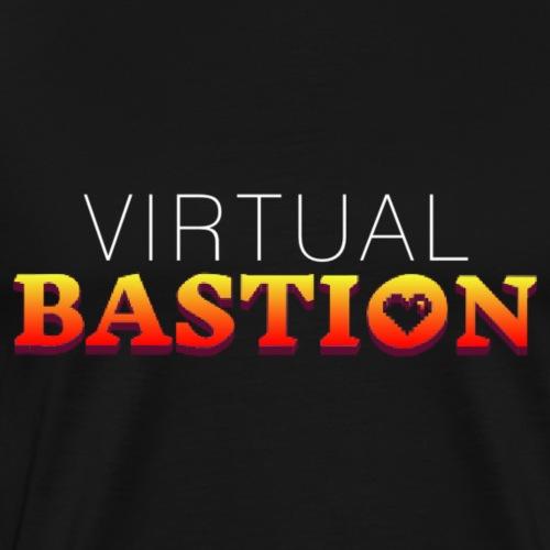 Virtual Bastion - Men's Premium T-Shirt