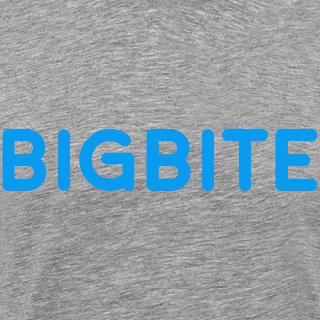 Toddler BIGBITE Logo Tee