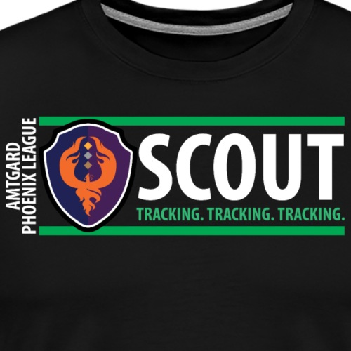 Shield Series: Scout - Men's Premium T-Shirt
