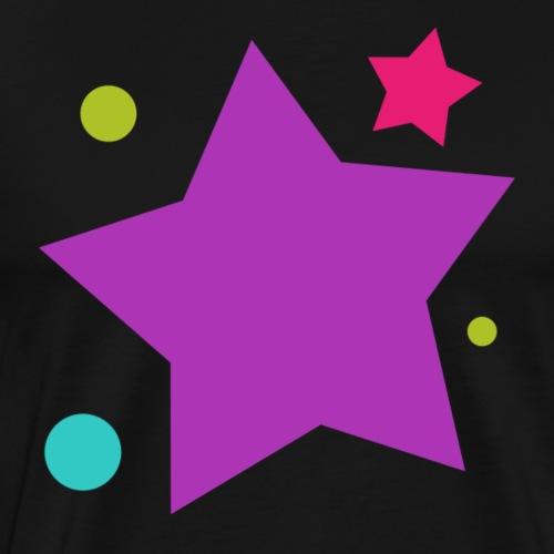 smcookie 14 png - Men's Premium T-Shirt