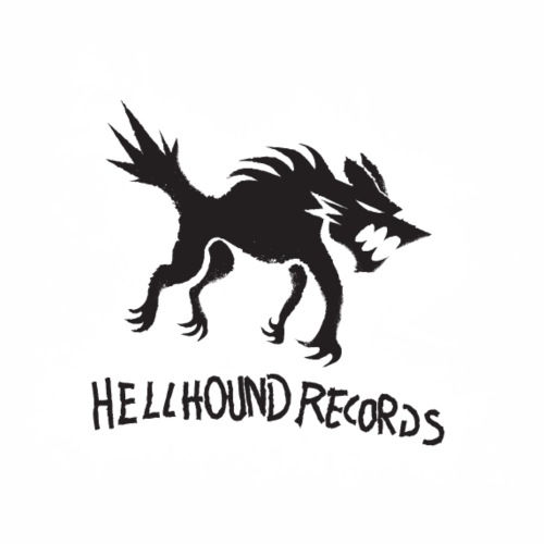 Hellhound Records - Men's Premium T-Shirt