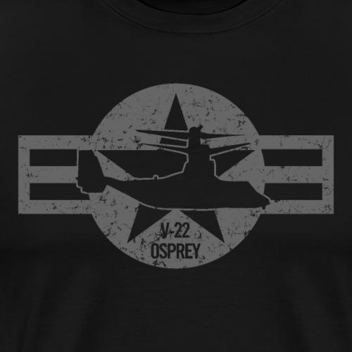 V-22 Osprey - Men's Premium T-Shirt