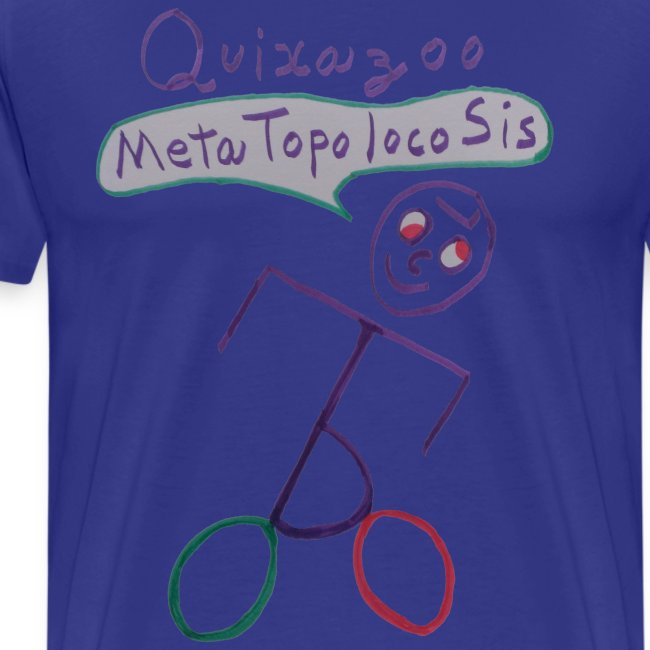 MetaTopolocoSisStick
