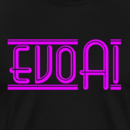 evoAI - Men's Premium T-Shirt