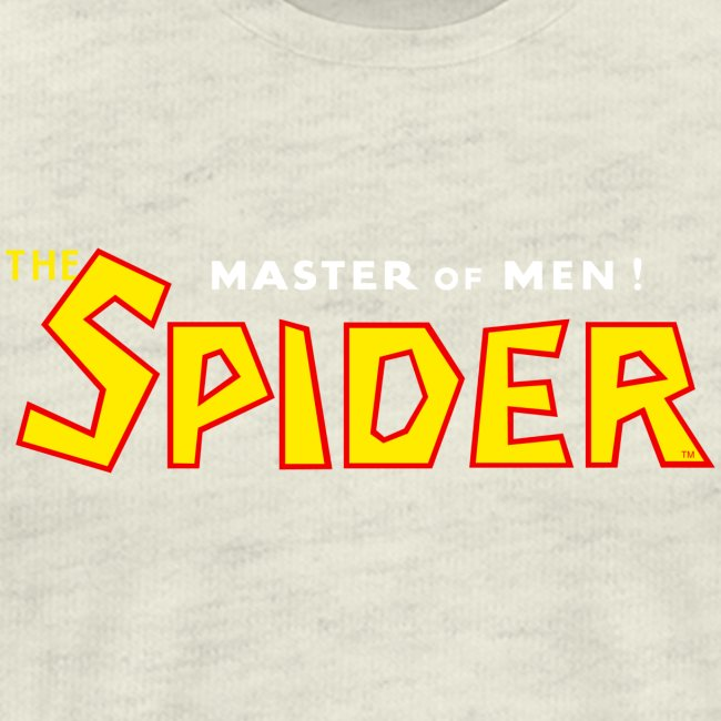 Spider Logo Classic