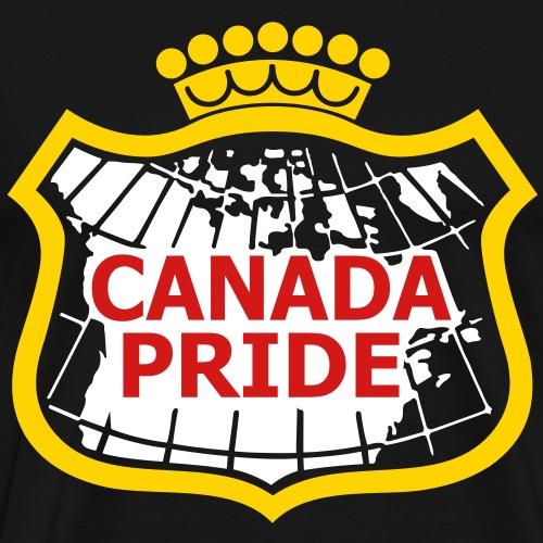 Canada Pride - Men's Premium T-Shirt