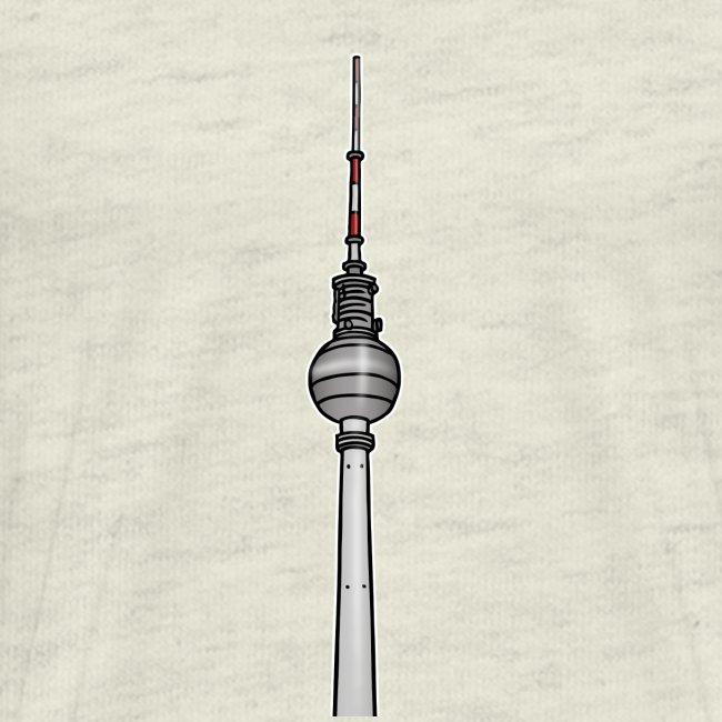 TV-Tower Berlin