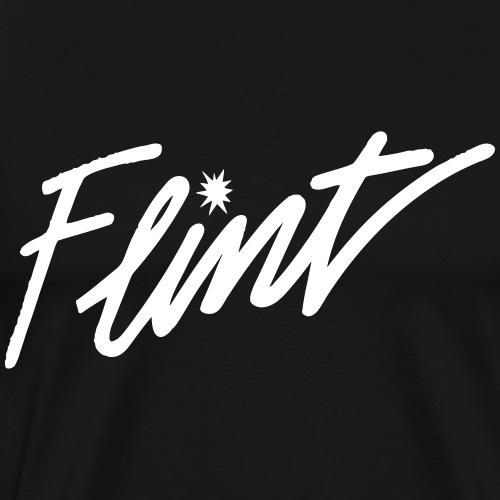 Flint - Men's Premium T-Shirt