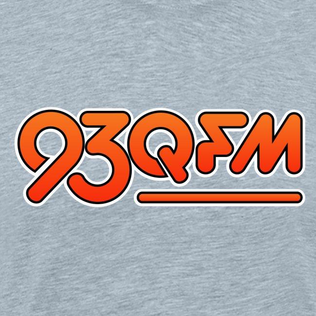 93 WQFM