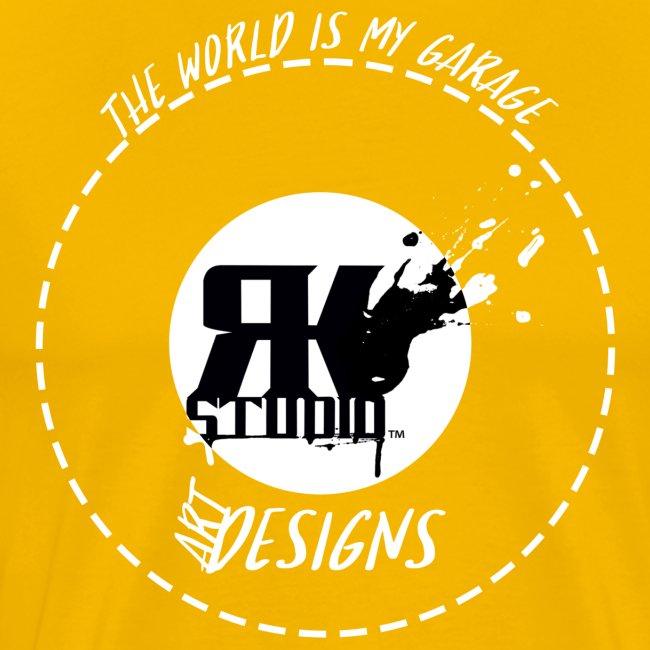 The World is My Garage