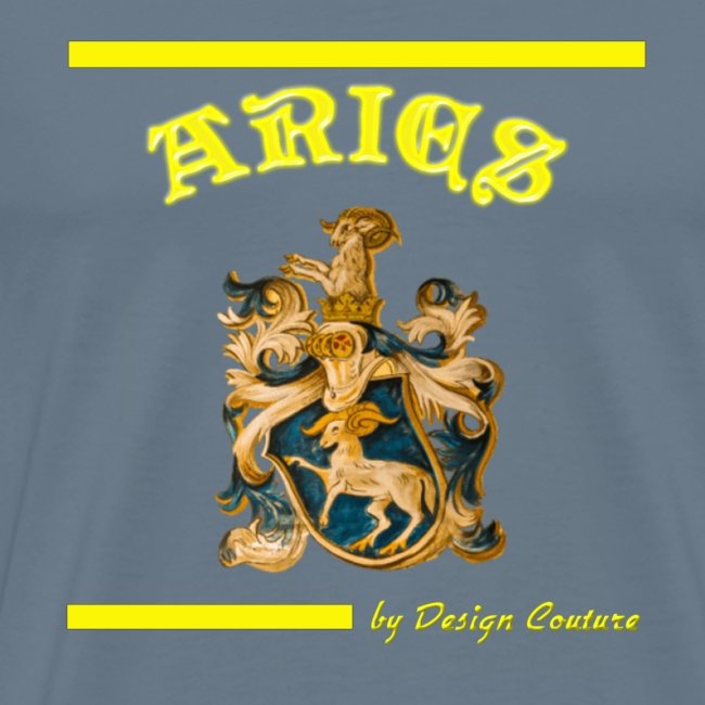 ARIES YELLOW