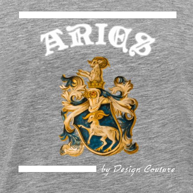 ARIES WHITE