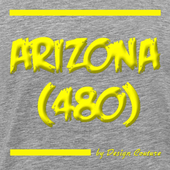 ARIZON 480 YELLOW