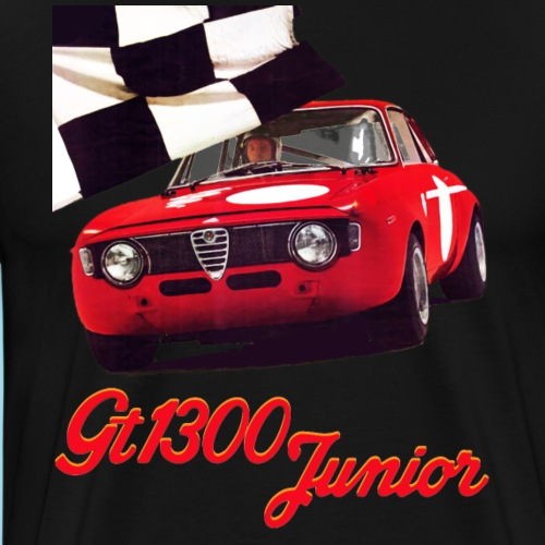 giulia 1300 junior