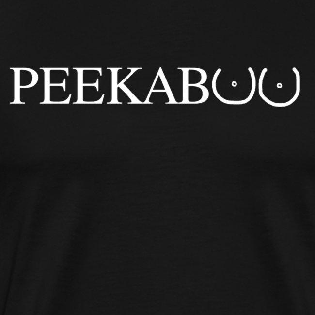 Peekaboobs