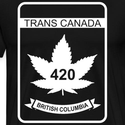 British Columbia 420 Trans Canada