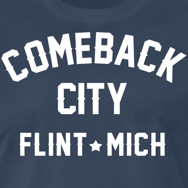 Comeback City