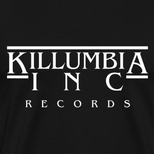 Killumbia Inc Records - Men's Premium T-Shirt