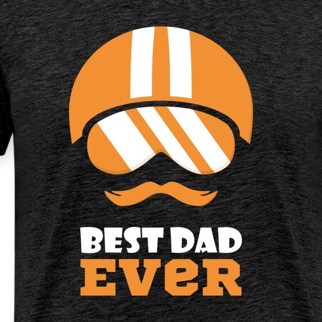 Best Motorcycle Dad Ever, Best Dad Ever