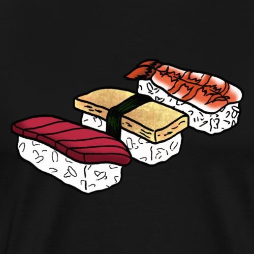 Nigiri - Men's Premium T-Shirt
