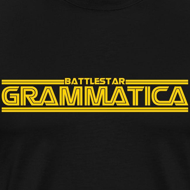 Battlestar Grammatica