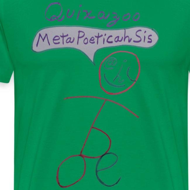 MetaPoeticahSisStick