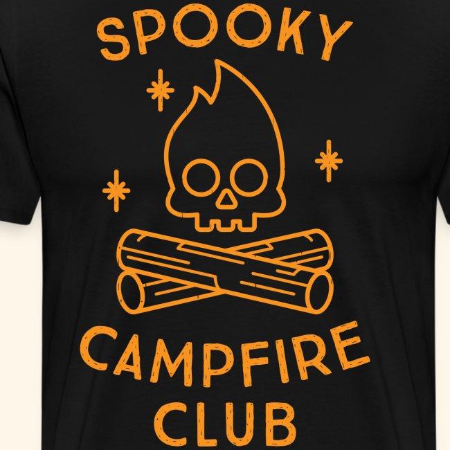Spooky Campfire Club