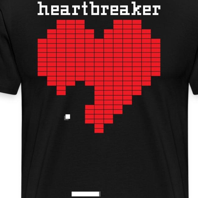Heartbreaker Valentine's Day Game Valentine Heart