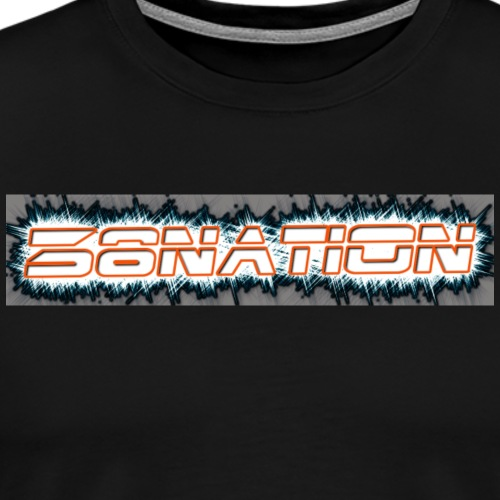38Nation Merchandise - Men's Premium T-Shirt