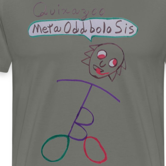 MetaOddboloSisStick