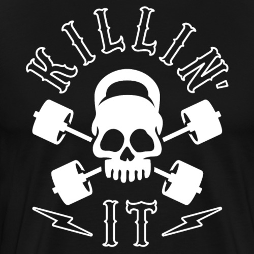 Killin' It - Men's Premium T-Shirt