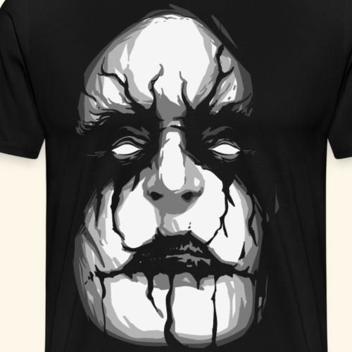 Black Metal Ramirez - Men's Premium T-Shirt