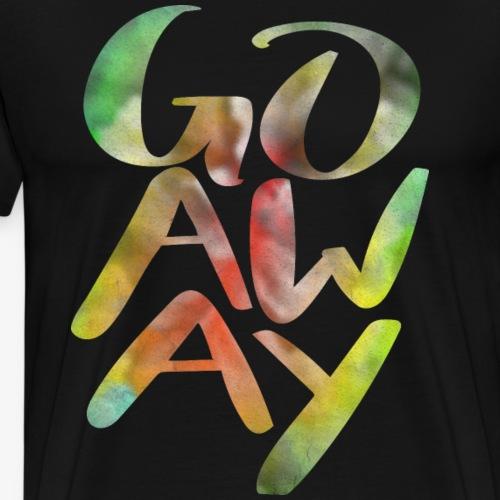 Go Away 1
