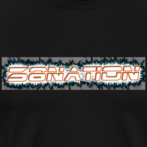 38Nation Merchandise - Men's Premium T-Shirt