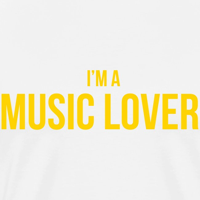 Music Lover small