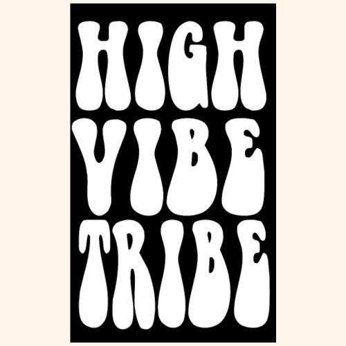 Truth TEES High vibe HIPPY 2 - Men's Premium T-Shirt