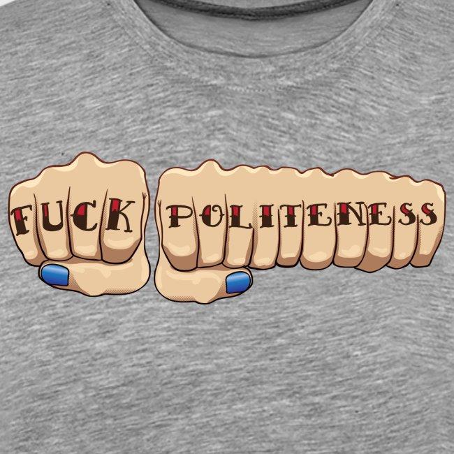 My Favorite Murder Fuck Politeness MFM