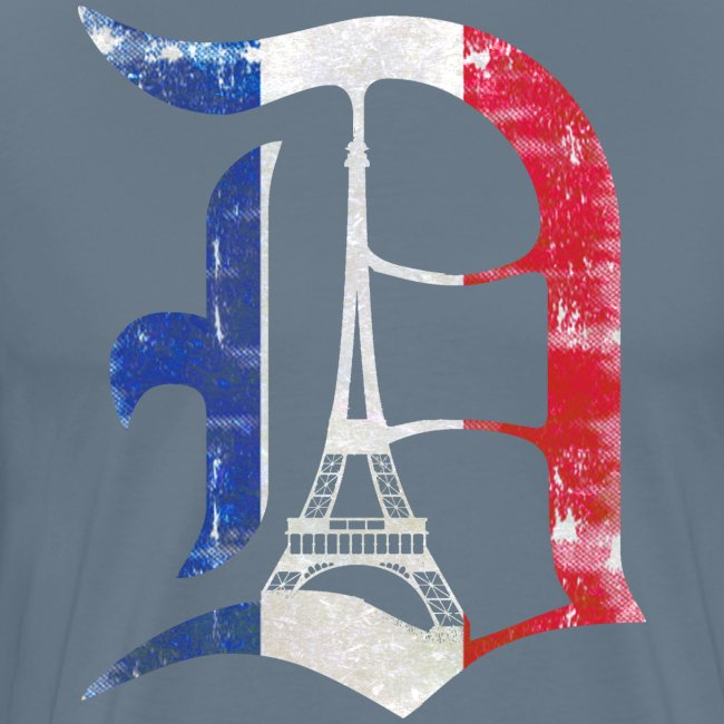 detroit stands with parisfw