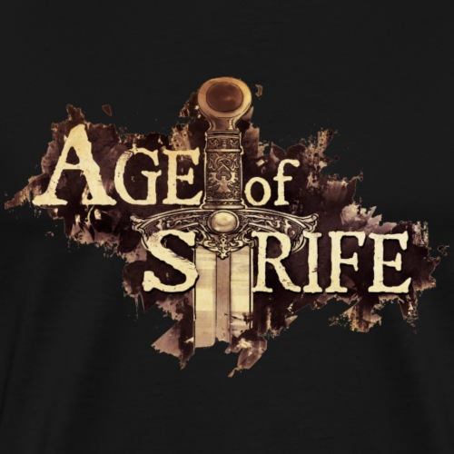 Age of Strife - Men's Premium T-Shirt