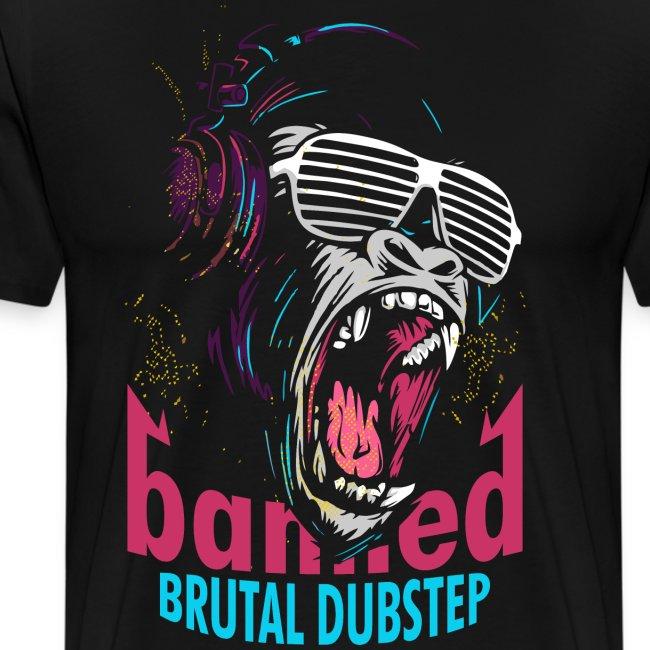 brutal dubstep music edm