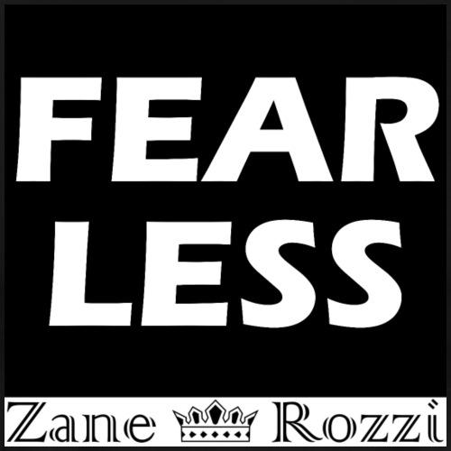 Fear Less - Men's Premium T-Shirt