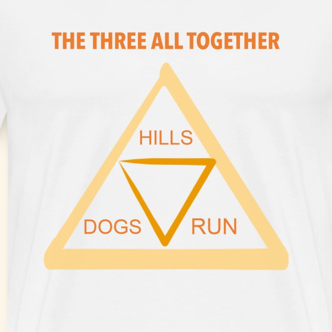 Run4Dogs Triangle