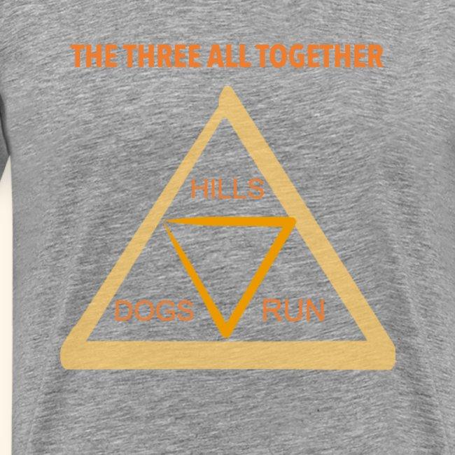 Run4Dogs Triangle