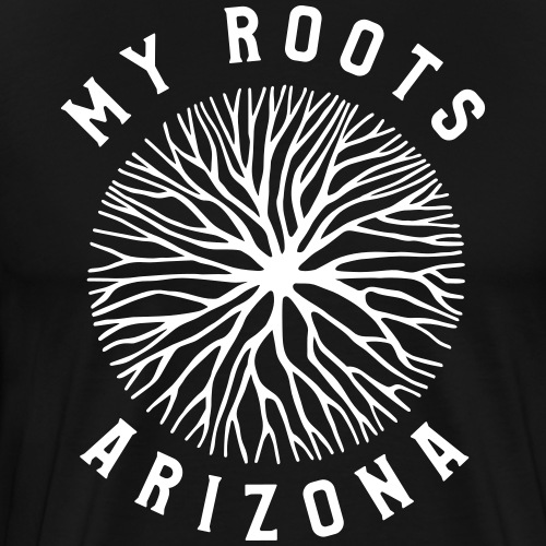 Arizona - Men's Premium T-Shirt