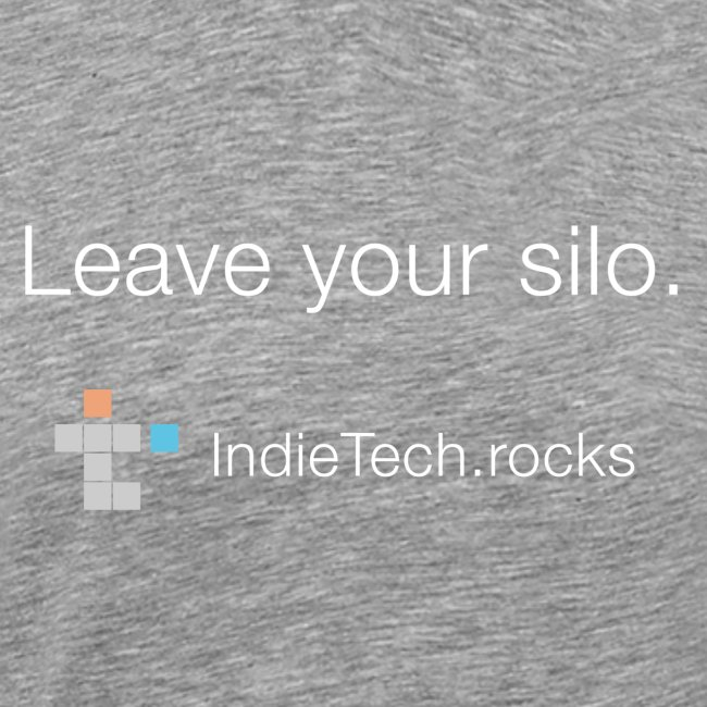 Leave Your Silo