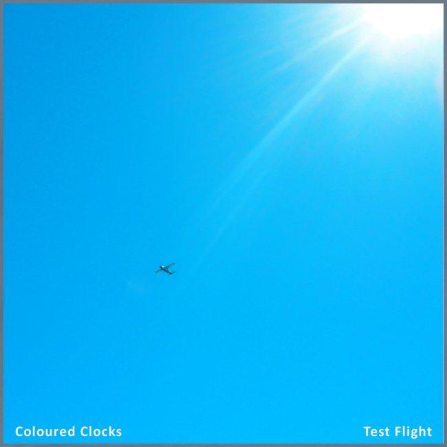 Test Flight